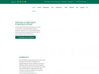 holyspiritprep.org Thumbnail