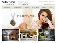 Jewelry by Mikimoto, Judith Ripka, John Hardy, Scott Kay, Tacori, Roberto Coin & more!  | Windsor Fine Jewelers