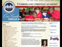 cumberlandchristian.org Thumbnail