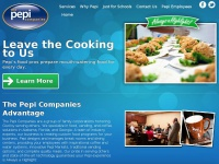 Pepifoods.com - Food, Vending, & Coffee Services | Dothan, AL | Bainbridge, GA | Tallahassee, FL