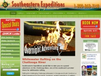 southeasternexpeditions.com