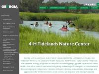 Tidelands4h.org
