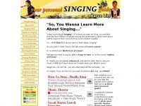 your-personal-singing-guide.com