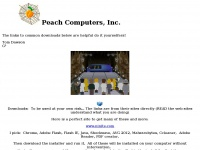 Peach Computers, Inc