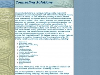counseling-solutions.net