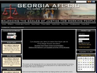 Georgia AFL-CIO - Home