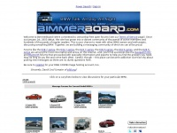 BimmerBoard BMW Forums and the world's best online BMW community. Sharing the knowledge!