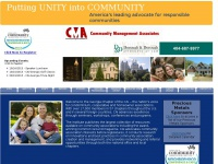 Cai-georgia.org - Community Associations Institute:  Georgia Chapter