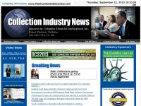 Collection Industry News - For The Credit and Collection Industry Professional