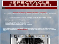 thespectaclecollection.com