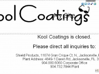 koolcoatings.com