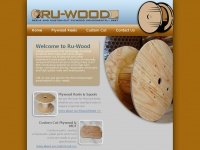 ru-wood.com