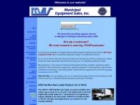 municipalequipment.com