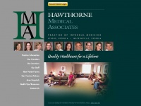 hawthornemed.com