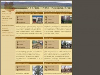 Talesfromurbanforests.org