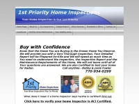 1st Priority Home Inspections - Husband Wife Inspection Team