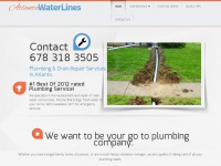 atlantawaterlines.com