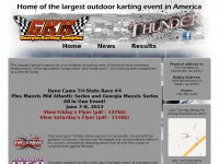 Georgia Karting Komplex - Home of the Largest Outdoor Karting Event In America