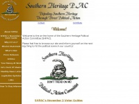 Southernheritagepac.org
