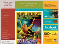 National Latino Congreso