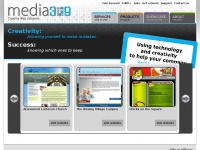 Media 309: Creative Web Solutions