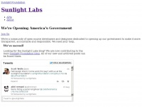 sunlightlabs.com