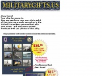 Militarygifts.us