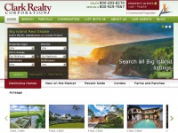 Big Island Real Estate, Big Island Homes for Sale by Clark Realty Corporation