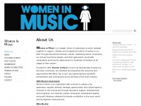 womeninmusic.org
