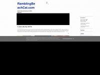 ramblingbeachcat.com