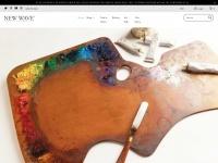 newwaveart.com