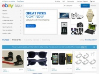 eBay - Deals on new and used electronics, clothing, collectables and more on eBay