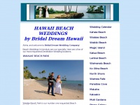 bridaldreamhawaii.net