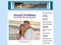 hawaiibridalweddings.com
