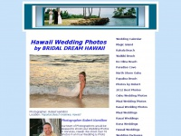 hawaiiweddingphotos.net
