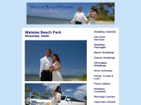 hawaiibeachweddings.org