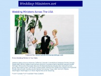 wedding-ministers.net