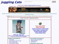 jugglingcats.com