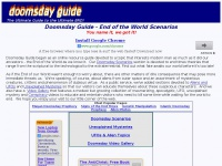 doomsdayguide.org