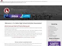 idhsaa.org