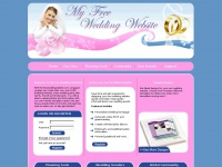 myfreeweddingwebsite.com
