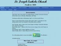 St-joseph-church.net