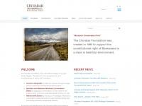 Thecinnabarfoundation.org