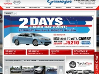 grossingertoyotanorth.com