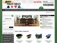 custompokertables.com