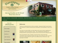 davenportfamily.com