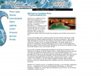 Caribbean Pools & Leisurescaping, Inc. - Welcome