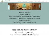 St-markschurch.org