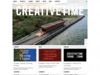 creativetime.org