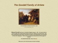 goodallartists.ca